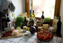 Camino-Keuken-Boodschappen