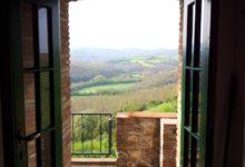 Cinema-Uitzicht-Openslaande deuren-Balkon