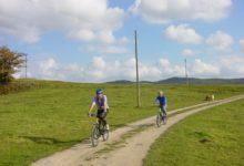 Fietsen-Mountainbiken