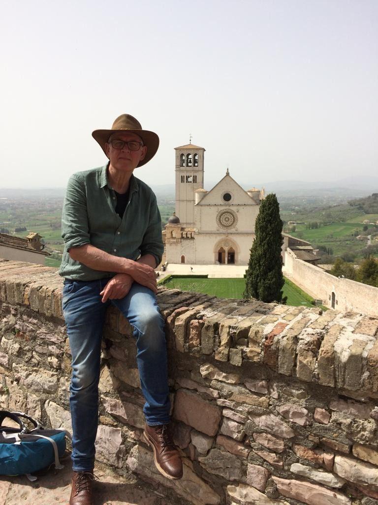 Een uitstapje naar Assisi vanuit de parel in Umbrie
