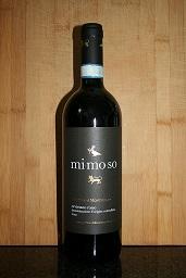 Wijnproeven in een kasteel in Umbrië, de Mi.Mo.So