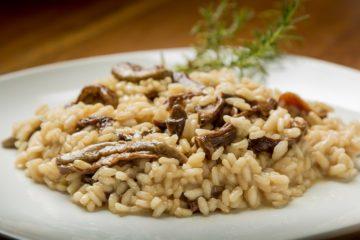 Recept voor risotto