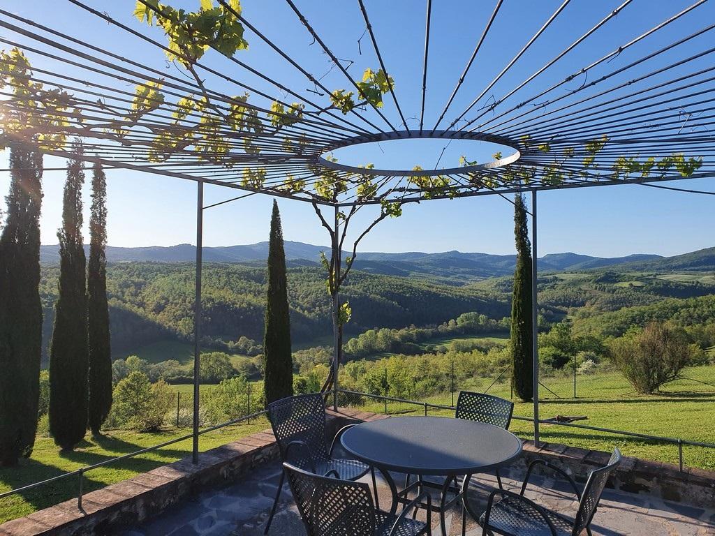 Boek je vakantie op een coronaproof plek in Umbrie