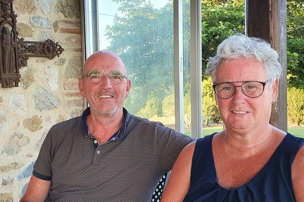 Interview met Johan en Renée of je nu wel veilig naar Italië op vakantie kunt