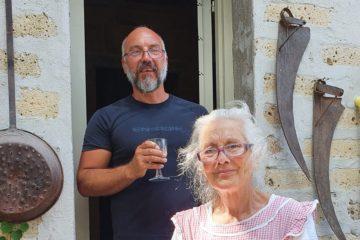 Slow leven in Umbrië, de passie van Paolo en Sandra Sapio