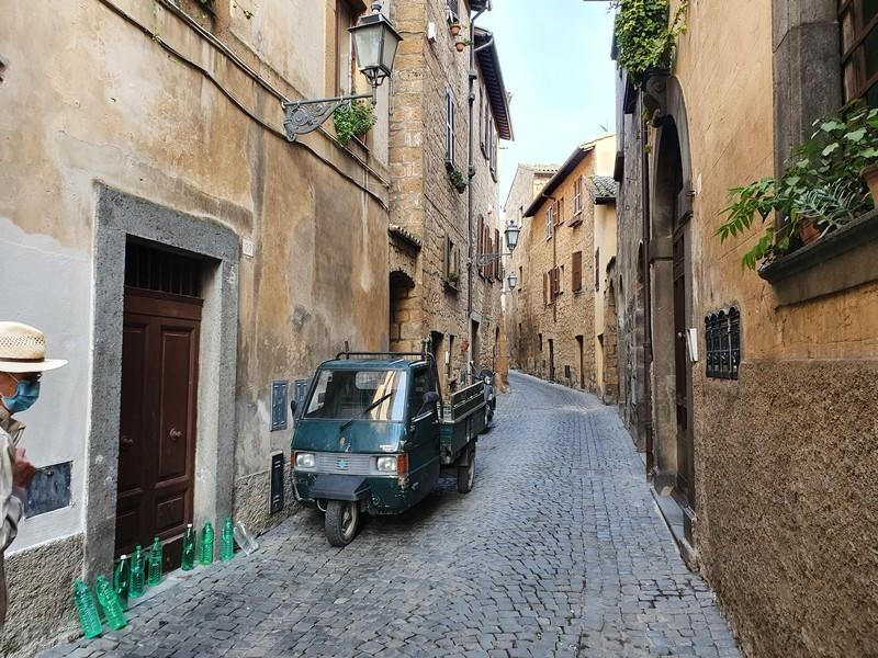 Umbrië ontdekken - onze tips voor Orvieto